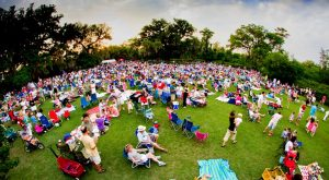 Summer Concert Series @ Airlie Gardens | Wilmington | North Carolina | United States