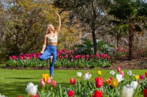Yoga in the Gardens Series @ Airlie Gardens
